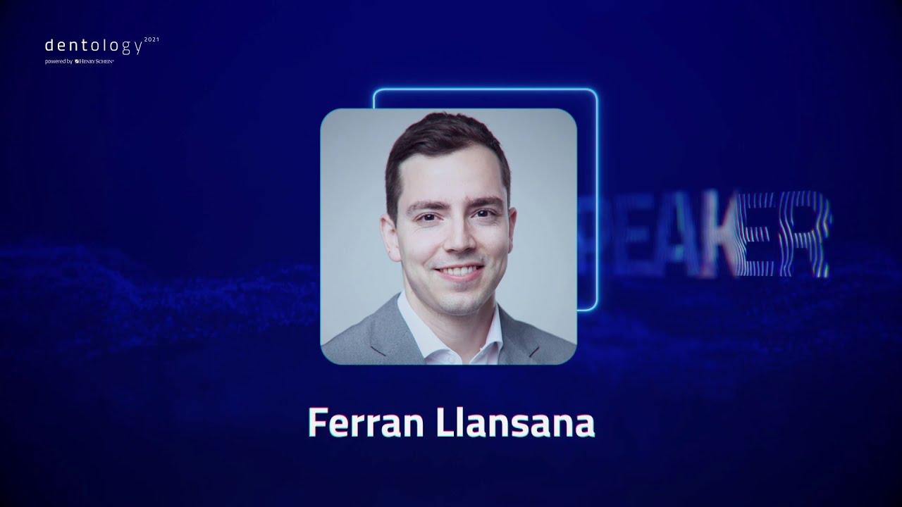 Dr. Ferran Llansada - High aesthetic veneers with chairside
