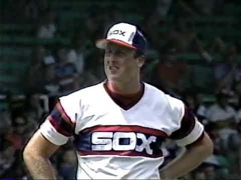 Download Mike Pagliarulo HR vs ChiSox 7/5/86