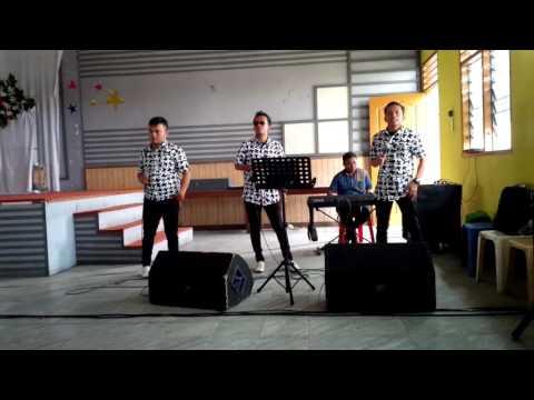 labesta trio~izinkan aku
