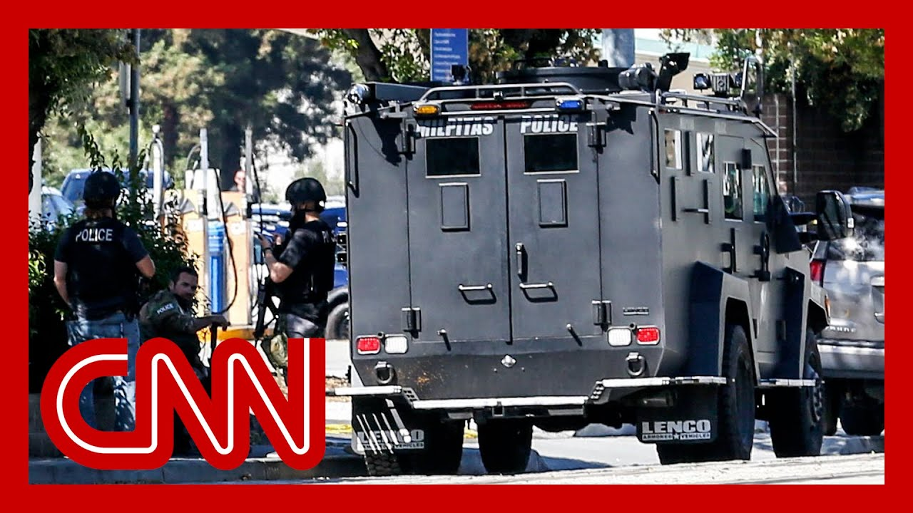 Who the victims killed in San Jose mass shooting were - CNN