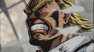 【MAD】僕のヒーローアカデミアx不可逆リプレイス
