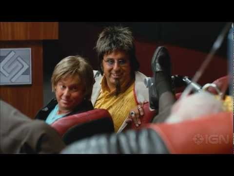 Tim and Eric's Billion Dollar Movie OFFICIAL FULL PREMIERE TRAILER
