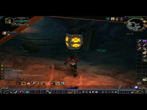 World Of Warcraft - Задания: Фикс