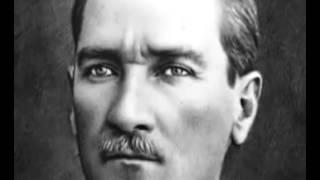 Yıkın Heykellerimi  Mustafa Kemal Atatürk