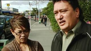 Cannabis in Northland Marae Investigates 22 May 2011 TVNZ