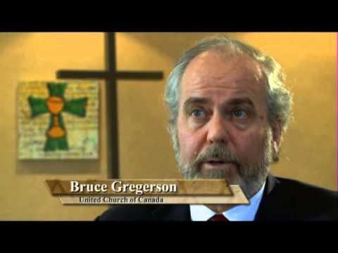 JewBashing Canada Episode United Church Of Canada Boycotts Israel