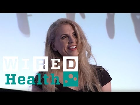 Liz Parrish: Ageing is a Disease. Gene Therapy Could be the Cure | WIRED Health 2017 | WIRED Events