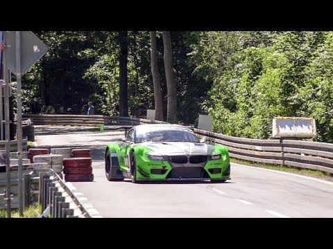 Bergrennen Glasbach 2017 Best of all Race Cars
