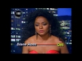 Diana Ross 1991 on Larry King Live HD