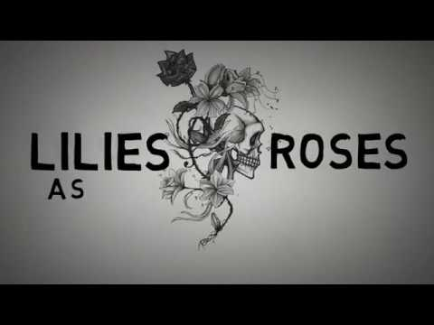 PSYCHOPHOBIA - Lilies & Roses (2019 OFFICIAL LYRIC VIDEO) Mp3