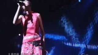一青窈- 音木箱- 2003.02.26 渋谷AX Live ver.