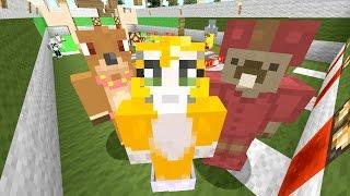 Repeat youtube video Minecraft Xbox - Racestone [468]