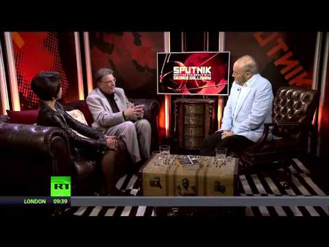SPUTNIK: Orbiting the world with George Galloway - Episode 87
