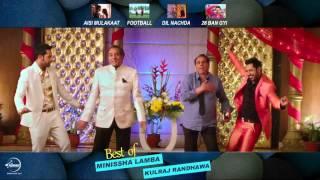Best Of Minisha Lamba & Kulraj Randhawa , Video Jukebox , Punjabi Song Collection , Speed Records