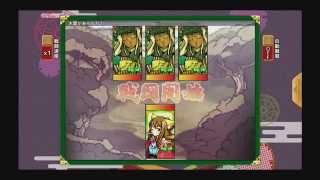 【式姫の庭 for iOS】桜の木の麓ソロ【かやのひめ】
