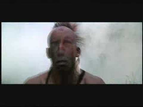 LAST OF THE MOHICANS MAKE-UP EFFECTS BRIEF