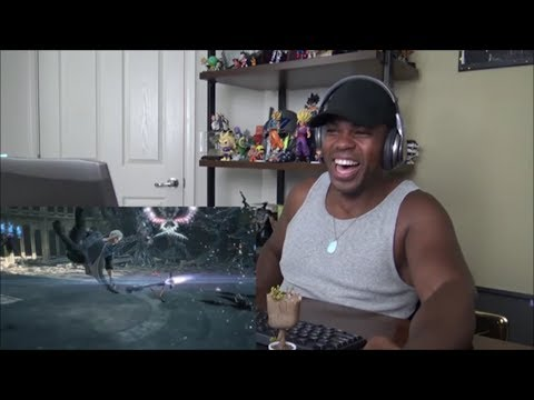 Devil May Cry 5 - Dante Reveal Gameplay Trailer | Gamescom 2018 - REACTION!!!