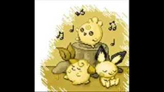 Cute Baby Pokemon Thumbnail