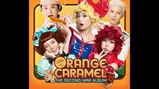 노라조 (NORAZO) vs 오렌지캬라멜 (Orange Caramel) - 빠앙♡ (J.E.B Mashup)