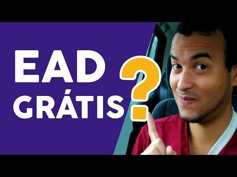 FDI: EXISTE GRADUAÇÃO EAD GRATUITA? UNIVERSIDADE ABERTA DO BRASIL (Curso Pago)