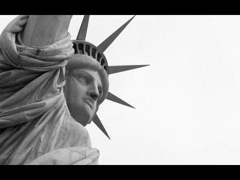 Как деревенский мужик Василий съездил в Нью-Йорк