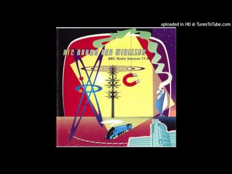 XTC- No Thugs in Our House - mp3