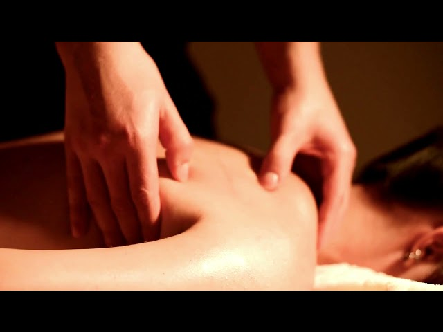 Shoulder Therapy | Urban Chiropractic