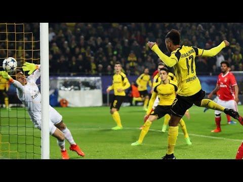 Download Borussia Dortmund vs Benfica 4-0 - All Goals & Highlights - UCL 08/03/2017