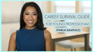 Introducing the Career Survival Guide