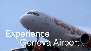 Experience Geneva Airport - Special #66