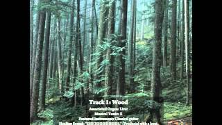 Wood (Long Version) By Yuval Ron presented by Metta Mindfulness Music