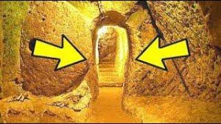 Hz.Süleymanın Sarayı Nerede Olduğu Biliyor Musunuz ? Bakın NE Oldu