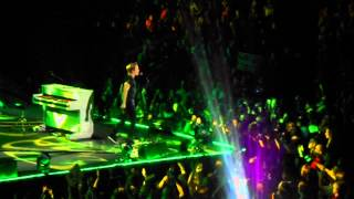 Hunter Hayes- Counting Stars cover -JQH Arena 4/12/14