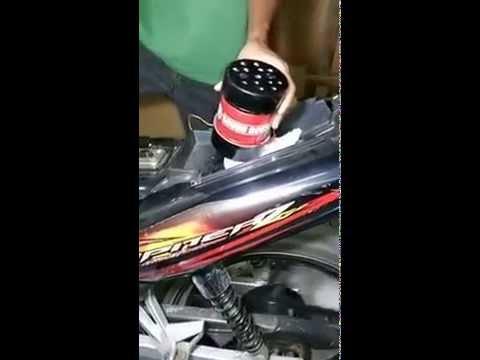 Sound Booster Motor Bebek Yamaha Jupiter Z