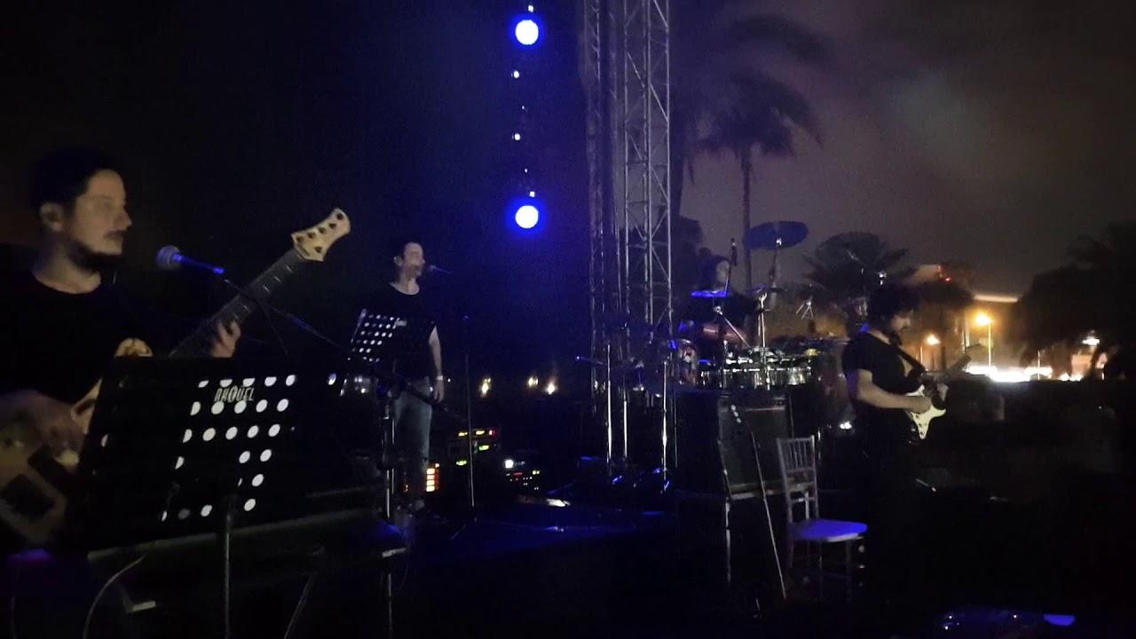 Alanya Konseri Açılış  | Mustafa Ceceli