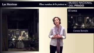 Las Meninas de Diego Velázquez por Hi VIP