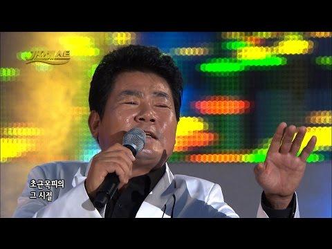 진성 - 태클을 걸지마/보릿고개/안동역에서 (가요베스트 494회 삼척2부)