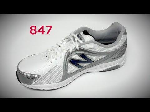 New Balance 847