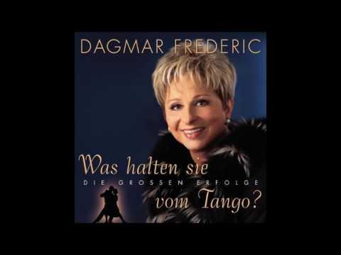 """Dagmar Frederic -"""" Die Frau die dich liebt."""" ( deutsche Version von """"Woman in Love."""")"""