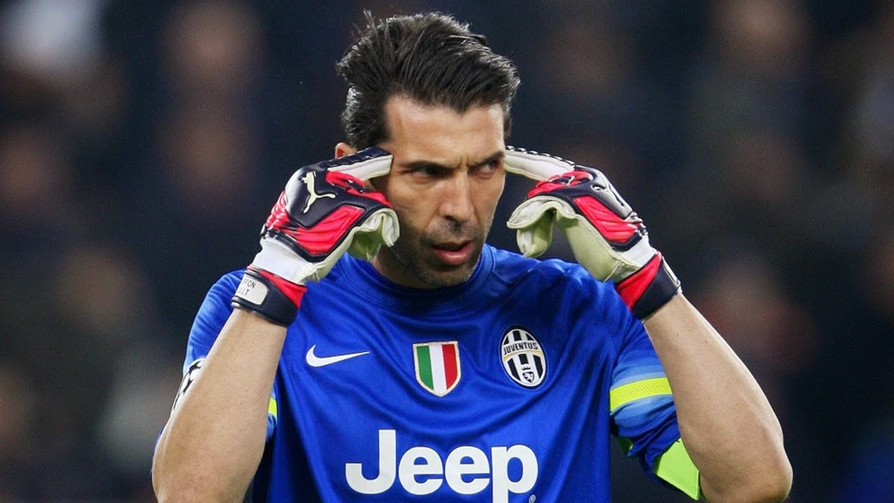 buffon - photo #7