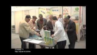 Фермеры ЮКО могут заключить выгодные контракты(В Шымкенте проходит международная специализированная выставка сельского хозяйства. Семена огурцов и поми..., 2012-10-31T14:42:58.000Z)