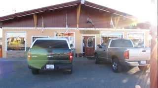 lilo's german restourant, seligman arizona, route 66