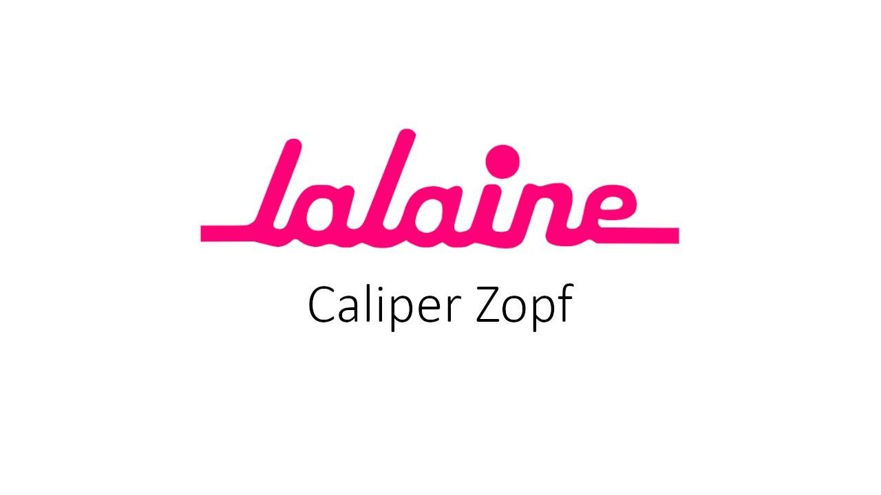 Caliper Zopf