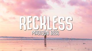 Download Madison Beer - Reckless (Lyrics)