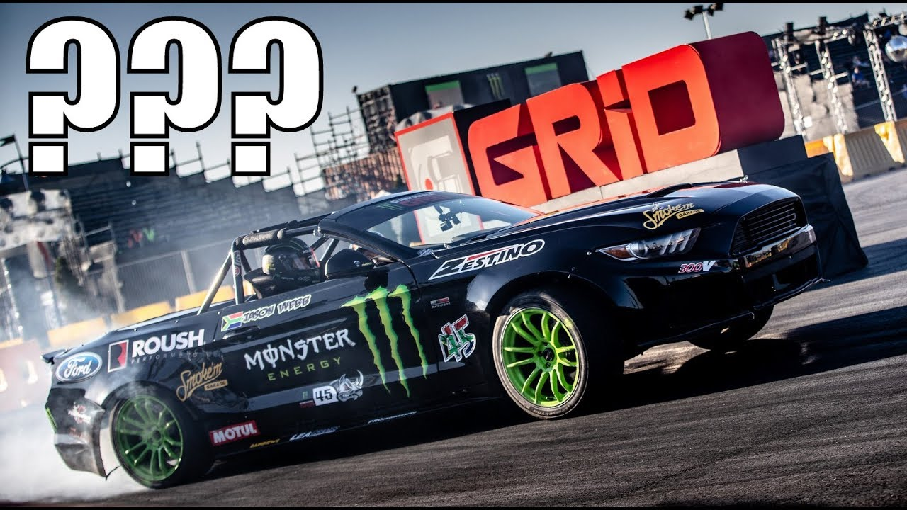 What Is Gymkhana Ken Block S Race Youtube