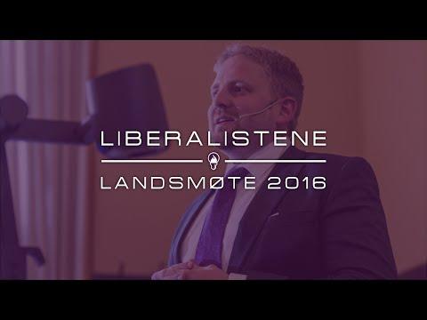 Vít Jedlička: Liberlands fremgang