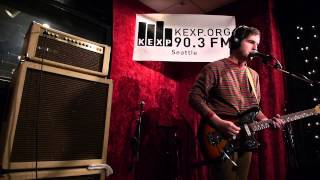 Stagnant Pools - Illusions (Live on KEXP)