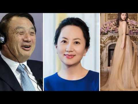 Vida De La Familia Millonaria Creadora De Huawei