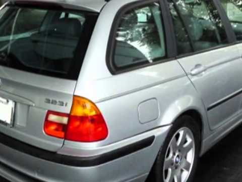 United Bmw Roswell >> 2000 BMW 3 Series Sport Wagon - Roswell, GA - YouTube