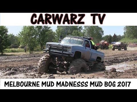 CarWarz TV - S07E13 - Melbourne Mud Madness Summer 2017